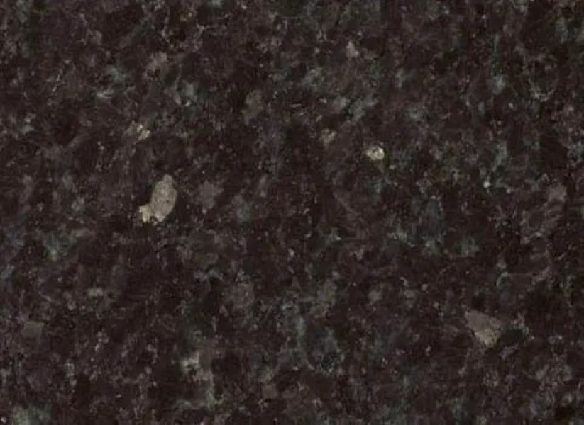 granite-emerald-black